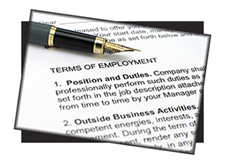 Certificate Program in Employment Law