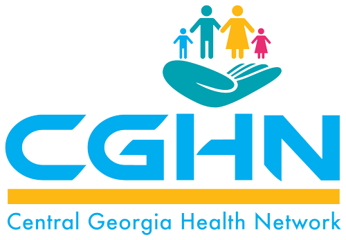 Central Georgia Health Network logo