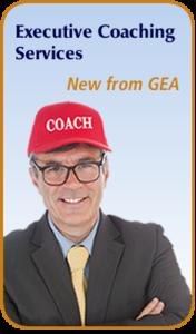 Executive Coaching Services