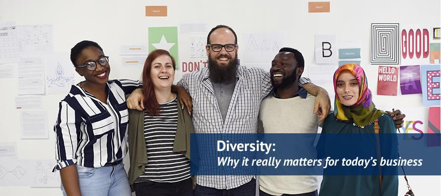 Diversity article masthead
