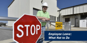 Masthead_Employee Leave Donts