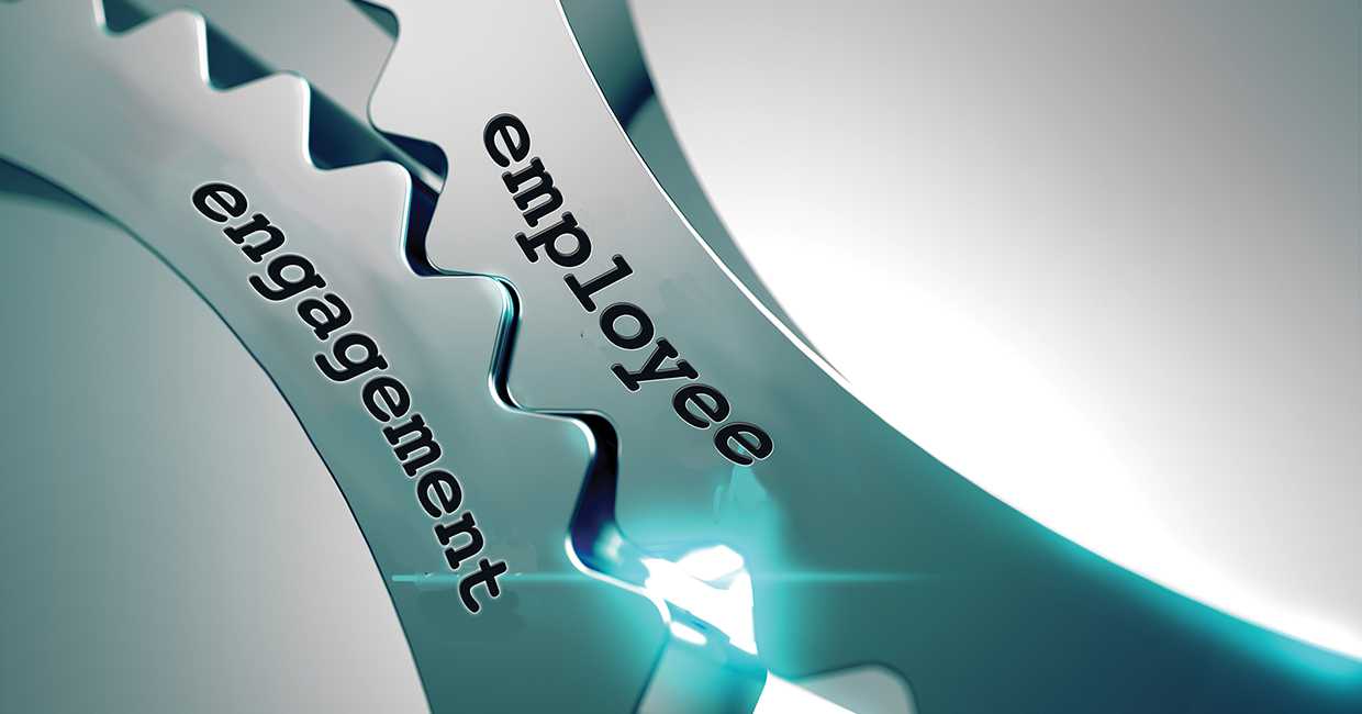 Employee Engagement Image