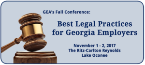 Fall Conference Banner Image
