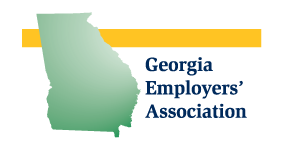 Georgia Employers Association Logo
