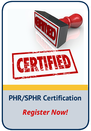 HRCI Certification Callout