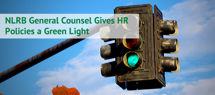 Banner Image Green Traffic Light