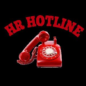 Hotline phone image
