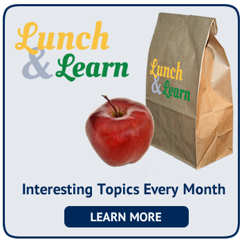 CTA for Lunch and Learn Seminars