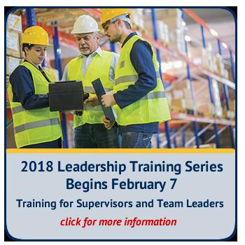 Lead training series CTA image