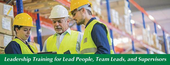 Leadership Series Banner