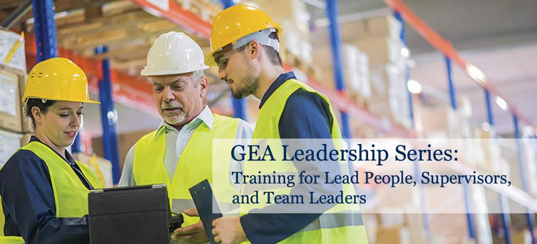 Leadership Series