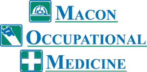 macon occupational medicine logo
