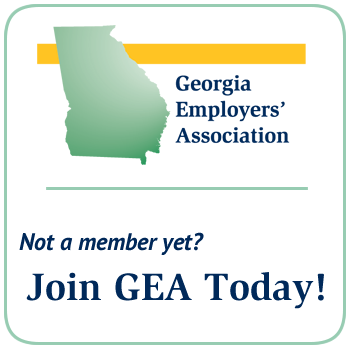 GEA Membership Callout Graphic