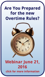 Callout for OT Rules Webinar
