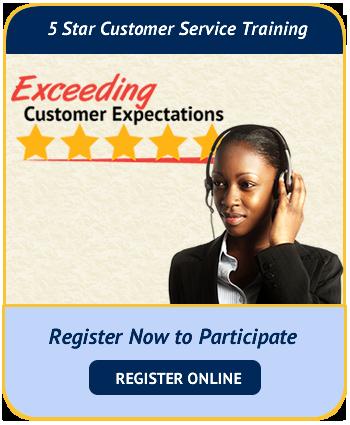Customer Service Registration CTA