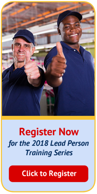 Lead Series CTA image