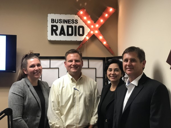 Mike McCurdy and other Guests on Supply Chain Now podcast