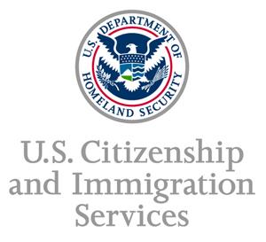 USCIS Seal image