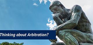 arbitration article thumbnail