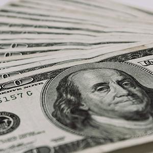 Ben Franklin $100 Bill image