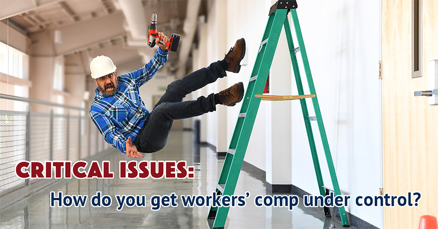 Workers' Compensation image