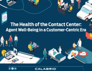 Calabrio research cover