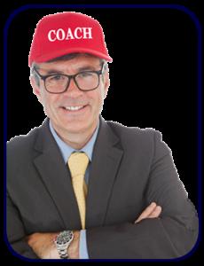 Executive Coach Photo