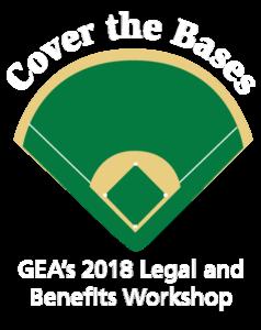 Legal and Benefits Workshop Logo
