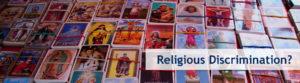 Religious discrimination masthead image