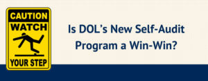 DOL PAID program article masthead