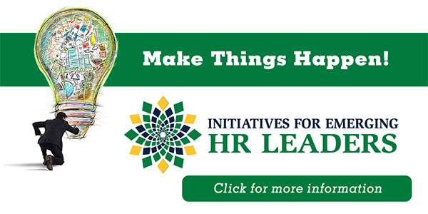 Banner image for Emerging HR Series