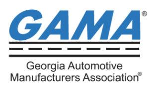 GAMA Logo