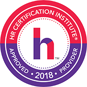 HRCI Recertification Seal
