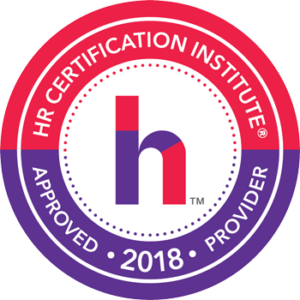 HRCI Recertification Credits Seal