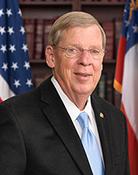 Senator Johnny Isakson