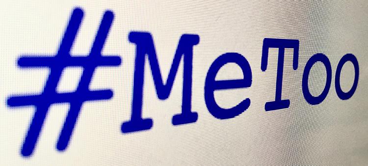 MeToo text