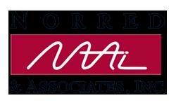 Norred logo