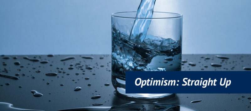 Business optimism banner image