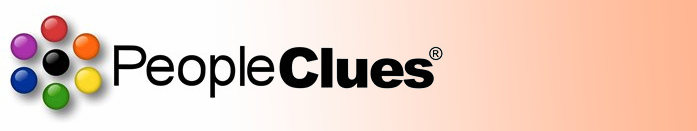 People Clues Masthead
