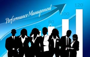 Performance Management Art