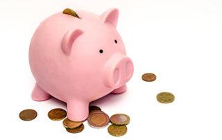 Piggy Bank Thumbnail Image