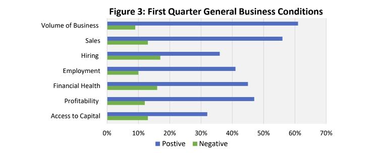 Georgia CEO Survey Graph