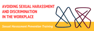 banner for sexual harassment training