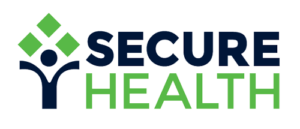 secure health logo
