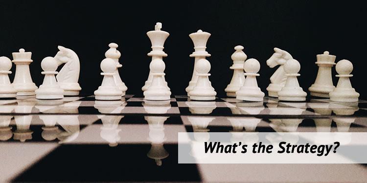 Chessboard banner image