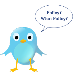 twitter policy graphic