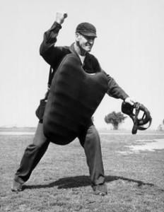 Umpire photo