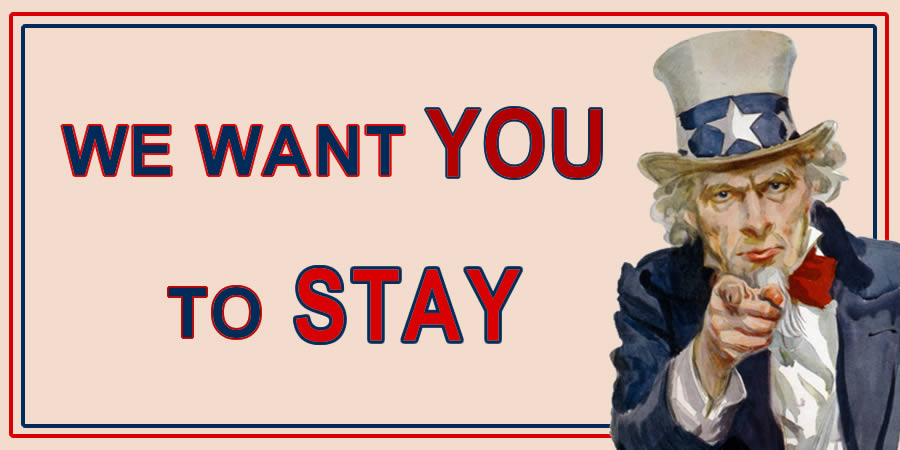 Uncle Sam Masthead image